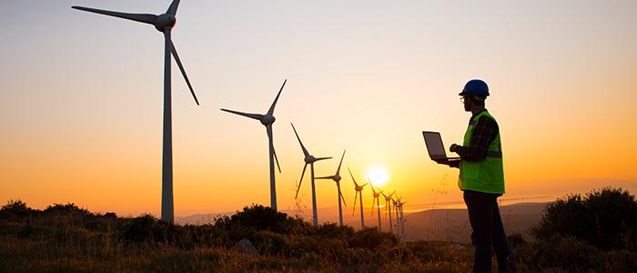 Systemlösning för energi och el